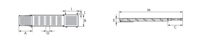 Disegno scale nautiche manuali in teak