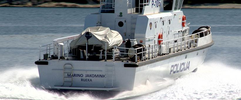 Prodotti custom per la nautica militare