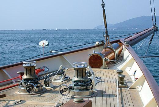Prodotti nautici - barche d epoca