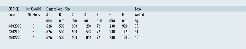 Tabella scale nautiche manuali in teak vintage